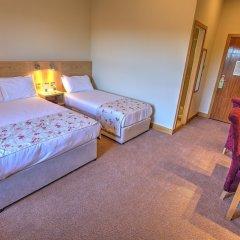 The Lucan Spa Hotel комната для гостей фото 8
