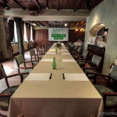 Отель Holland House Residence Old Town