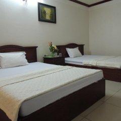 The Ky Moi Hotel комната для гостей