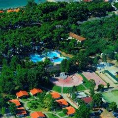 Отель Settebello Village Италия, Фонди - отзывы, цены и фото номеров - забронировать отель Settebello Village онлайн пляж