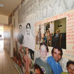 Отель Koukounari 2 Rooms Греция, Агистри - отзывы, цены и фото номеров - забронировать отель Koukounari 2 Rooms онлайн интерьер отеля