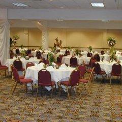 Ramada Plaza Hotel And Conference Center Колумбус помещение для мероприятий