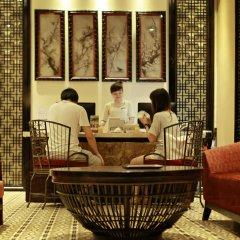 Royal Riverside Hoi An Hotel интерьер отеля фото 3