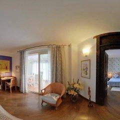 Отель Stella Maris комната для гостей