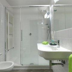 Отель B&B Dell'Olio Италия, Флоренция - отзывы, цены и фото номеров - забронировать отель B&B Dell'Olio онлайн ванная
