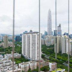 Апартаменты Ruige Business Apartment (Shenzhen Xinzhou Road Kingzone)