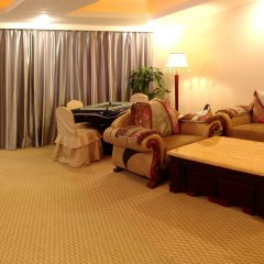 Hooray Hotel - Xiamen Сямынь комната для гостей фото 4