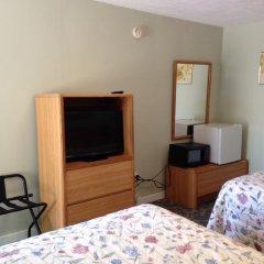 Отель Admiral Motel США, Скарборо - отзывы, цены и фото номеров - забронировать отель Admiral Motel онлайн удобства в номере