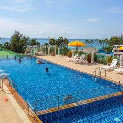 Отель Baumancasa Beach Resort детские мероприятия фото 2