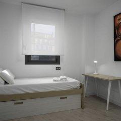 Апартаменты Sansebastianforyou San Telmo Apartment Сан-Себастьян комната для гостей фото 4