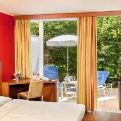 Star Inn Hotel Salzburg Zentrum, by Comfort комната для гостей фото 2