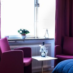 Апартаменты City Apartments Stockholm Стокгольм удобства в номере