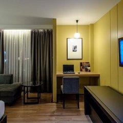 Отель Page 10 Hotel & Restaurant Таиланд, Паттайя - отзывы, цены и фото номеров - забронировать отель Page 10 Hotel & Restaurant онлайн удобства в номере