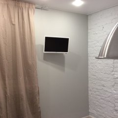 Апартаменты RentalSPb 2 Loft Studio Санкт-Петербург удобства в номере фото 2