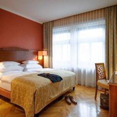 Отель Josefshof Am Rathaus Вена комната для гостей фото 4