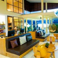 Отель Baan Talay Resort Таиланд, Самуи - - забронировать отель Baan Talay Resort, цены и фото номеров спа фото 2