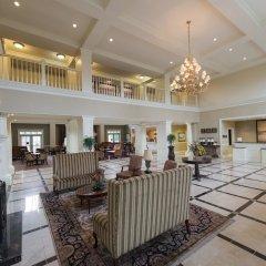 Отель Vicksburg Inn & Suites интерьер отеля фото 2