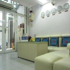 Отель Thanh Thuong Guesthouse интерьер отеля фото 2