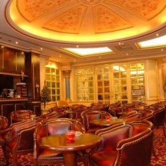 Moscow Hotel Дубай развлечения