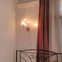 Отель Alyzia Ηotel комната для гостей фото 3