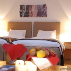 Le Palace Art Hotel в номере