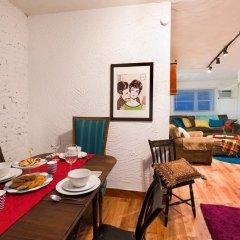 Отель NY072 2 Bedroom Apartment By Senstay США, Нью-Йорк - отзывы, цены и фото номеров - забронировать отель NY072 2 Bedroom Apartment By Senstay онлайн фото 2
