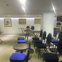 Отель Villa La Tour Ницца фитнесс-зал
