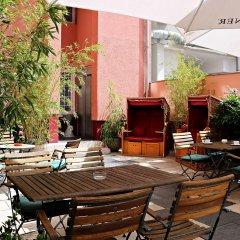 Отель Air in Berlin Германия, Берлин - 2 отзыва об отеле, цены и фото номеров - забронировать отель Air in Berlin онлайн