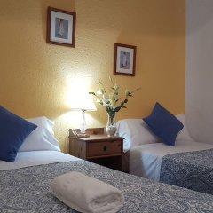 Отель Pensión Ibai комната для гостей фото 3