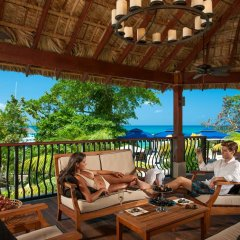 Отель Sandals Ochi Beach Resort All Inclusive Couples Only фото 15