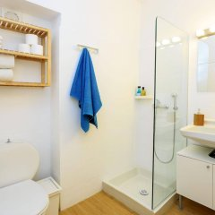 Stay - Hostel, Apartments, Lounge Родос ванная