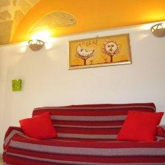 Отель La Piazzetta Лечче комната для гостей фото 4