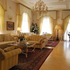 Отель Sangiorgio Resort & Spa Кутрофьяно интерьер отеля фото 3