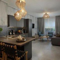 Апартаменты LeGeo-Luxurious Athenian Apartment в номере