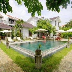 Отель Mr Tho Garden Villas детские мероприятия