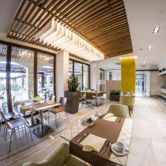 Отель Prestige Sands Resort Свети Влас интерьер отеля