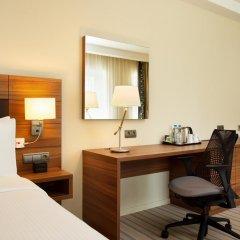 Гостиница Hilton Garden Inn Moscow Новая Рига удобства в номере фото 2