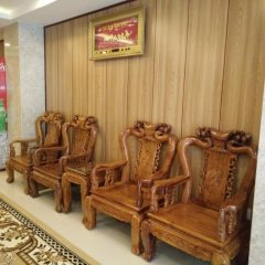 Dubai Nha Trang Hotel развлечения