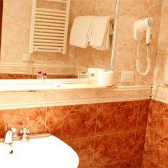 Hotel San Giusto ванная