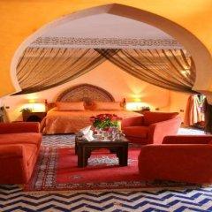 Отель Dar Al Andalous Марокко, Фес - отзывы, цены и фото номеров - забронировать отель Dar Al Andalous онлайн удобства в номере фото 2