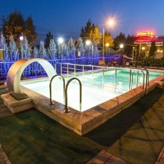 Гостиница Kamchatka Guest House бассейн