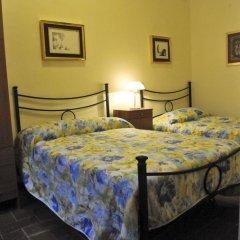 Отель Casa Sulle Colline Монтефано сейф в номере