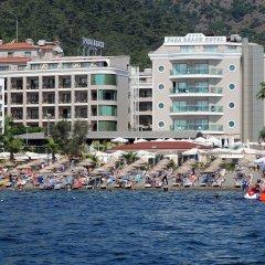 Pasa Beach Hotel - All Inclusive Мармарис
