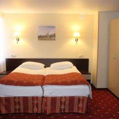 Гостиница AMAKS Центральная Стандартный номер разные типы кроватей фото 26