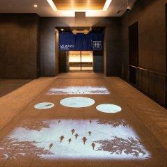 Отель Mimaru Tokyo Hatchobori интерьер отеля фото 3