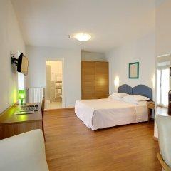 Hotel Beau Rivage Бавено комната для гостей фото 3