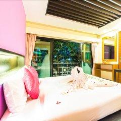 Отель Phuvaree Resort Пхукет комната для гостей фото 3