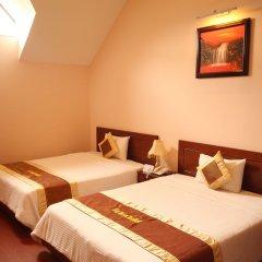 Ky Hoa Hotel Da Lat Далат комната для гостей фото 4