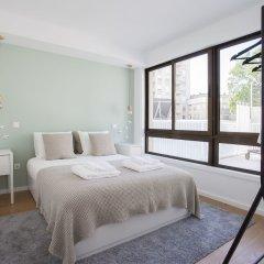 Отель Liiiving In Porto - Boavista Sunny Terrace Порту комната для гостей фото 3