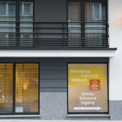 Отель Aparthotel Adagio access München City Olympiapark Германия, Мюнхен - 4 отзыва об отеле, цены и фото номеров - забронировать отель Aparthotel Adagio access München City Olympiapark онлайн парковка
